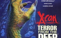 X-Com: Terror From the Deep PL