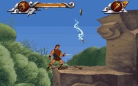 Hercules Action Game