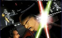Star Wars: Jedi Knight - Dark Forces II RIP