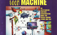 Incredible Toon Machine CD, The