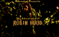 Adventures of Robin Hood (The)