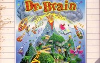 Island of Dr. Brain (The)