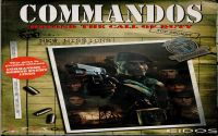 Commandos: Beyond the Call of Duty PL