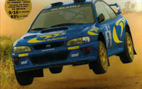 Colin McRae Rally PL