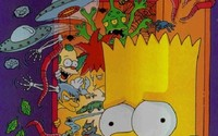 Simpsons: Bart's House of Weirdness (The)