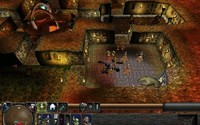 Dungeon Keeper 2 PL RIP