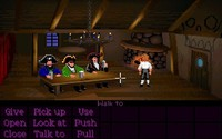 Monkey Island: The Secret of Monkey Island