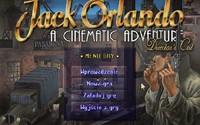 Jack Orlando: A Cinematic Adventure: Directors Cut PL