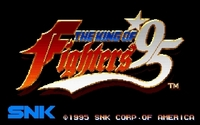 King of Fighters '95 (The)
