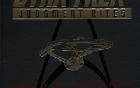 Star Trek: Judgment Rites (Limited CD-ROM Collector's Edition)