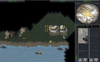 Command & Conquer Gold GDI Missions
