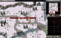 Command & Conquer Red Alert Soviet Missions