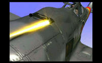 Jane's Combat Simulations: WWII Fighters