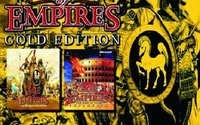 Age of Empires Gold Edition PL