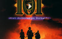 101st: Airborne in Normandy RIP