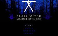 Blair Witch Volume II: The Legend of Coffin Rock PL