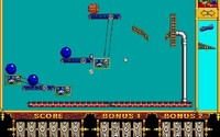 Even More! Incredible Machine, The