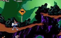 Earthworm Jim 1 & 2