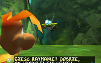 Rayman 2: The Great Escape PL