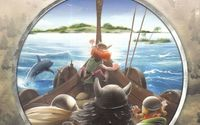Cultures: Discovery of Vinland