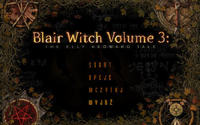 Blair Witch Volume III: The Elly Kedward Tale PL