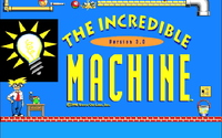 Incredible Machine 3, The