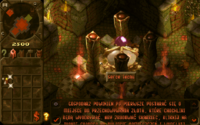 Dungeon Keeper Gold PL