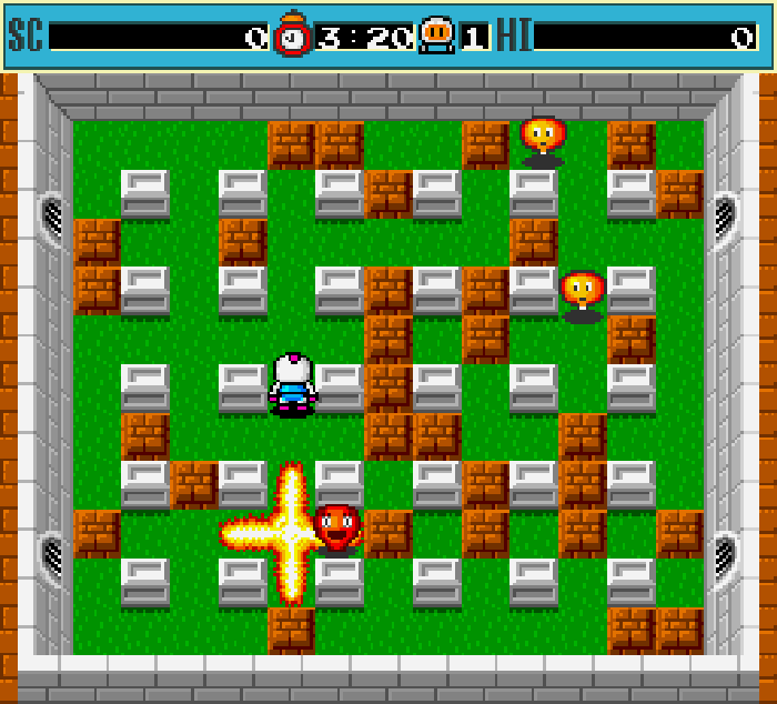 free  dyna blaster game for xp